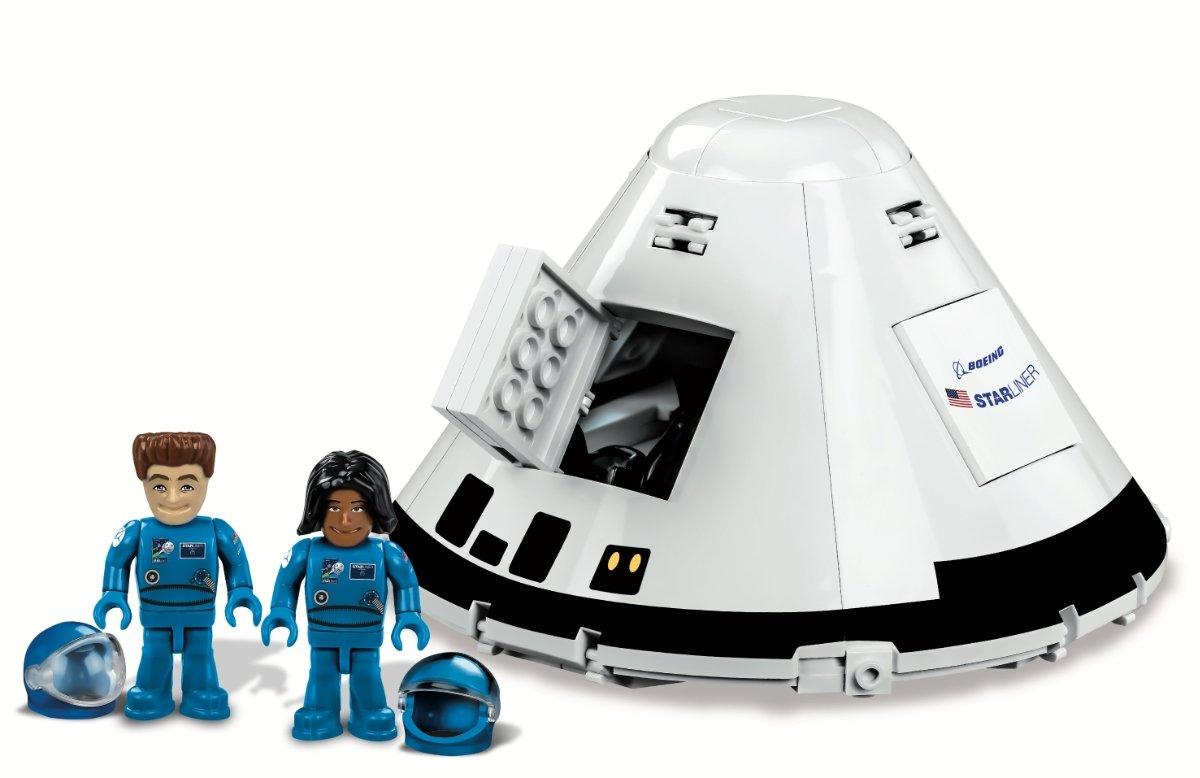 COBI Boing Starliner Set (26263) USA