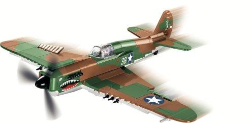 COBI CURTISS P-40E WARHAWK Set (5706) Amazon