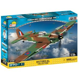 COBI HAWKER HURRICAN MK I Set (5709)