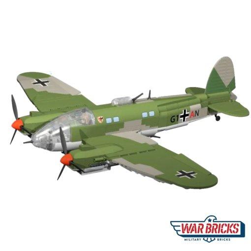 COBI Henkel HE 111 Bomber Set (5717)