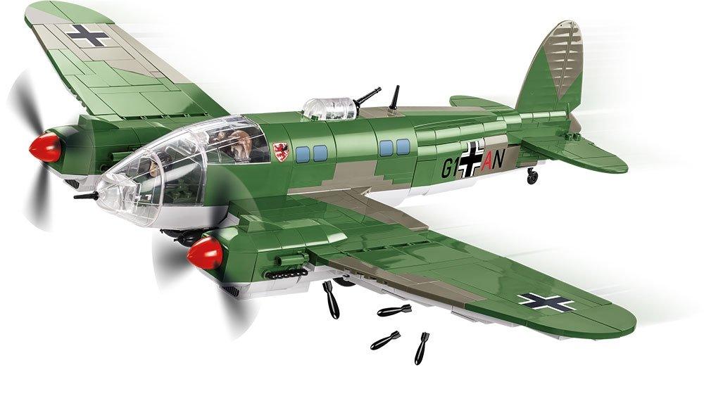 COBI Henkel HE 111 P-2 Set (5717) Reviews