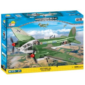COBI Heinkel HE 111 P-2 Set (5717)
