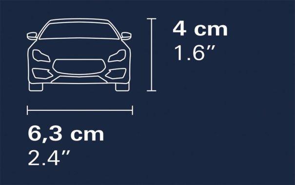 COBI Maserati Garage Set (24568) Vehcles