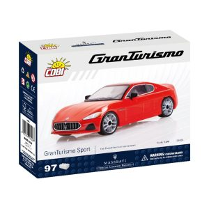 COBI Maserati Gran Turismo