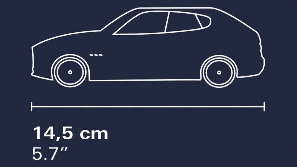 COBI Maserati Levante Set (24565) usa store