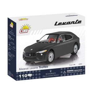 COBI Maserati Lavante Trofeo Set (24565)