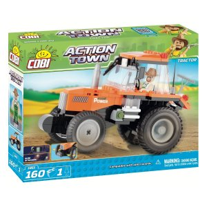 COBI Farm Sets