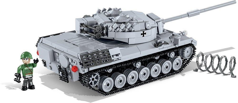COBI WOT Leopard Set (3037) USA