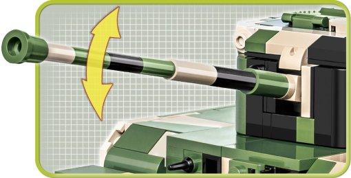 COBI TOG 2 Heavy Tank