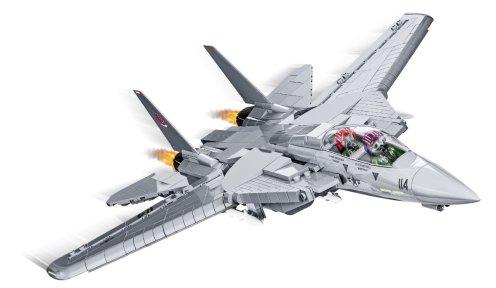 COBI Top Gun F-14 Tomcat Set USA