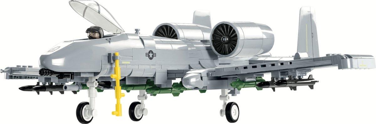 COBI A-10 Warthog Review