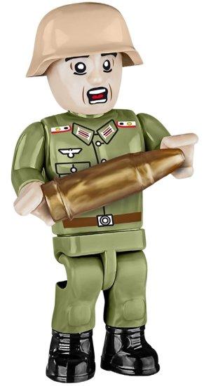 COBI PAK 40 Soldier