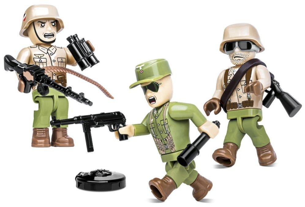 COBI Afrika Korps (2050) USA