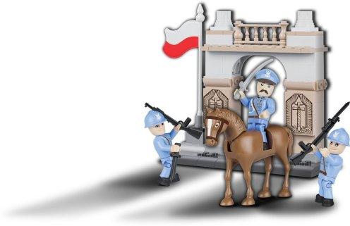 COBI WWI Polish Independence Review