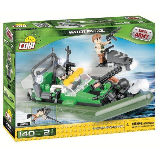 COBI Water Patrol Set (2163)