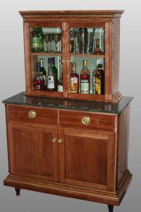 Retro Liquor Cabinet