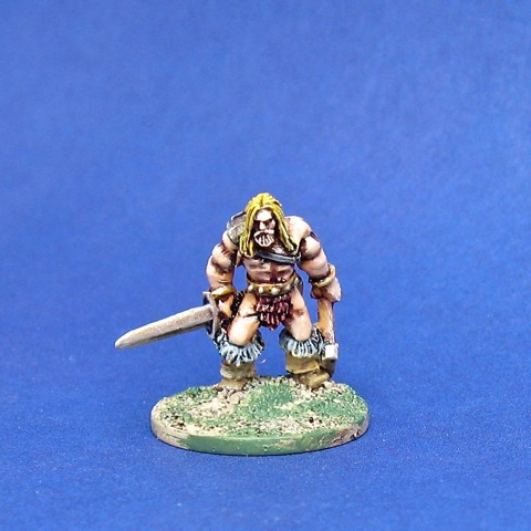 Copplestone Castings 15mm Fantasy. Wow!