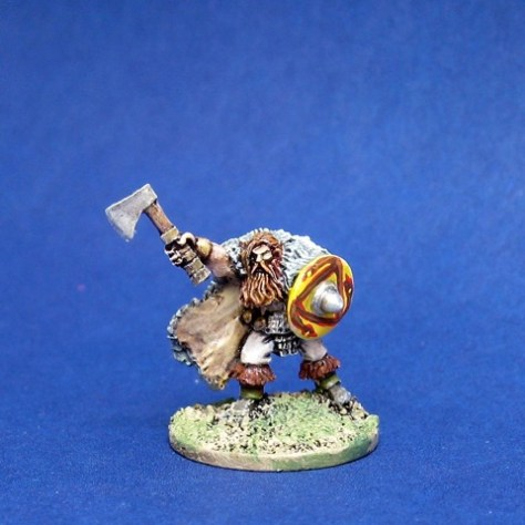 15mm Copplestone Northern Characters