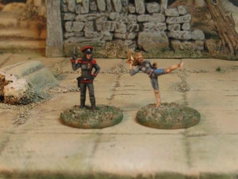 15mm Sci Fi from Khurasan Miniatures