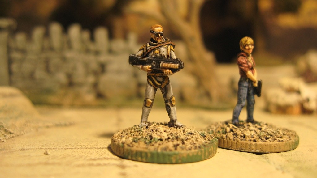 Khurasan 15mm sci fi half life by Tom Meyer