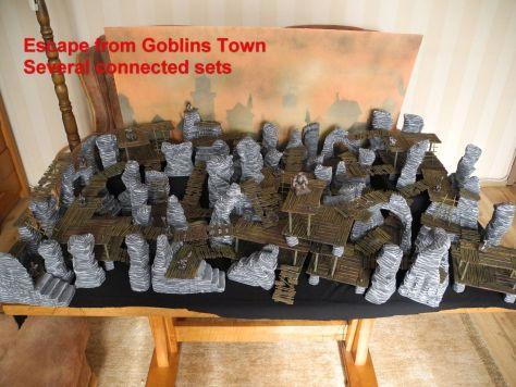 hobbit town auction