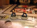 Zombicide Rue Morgue Survivors