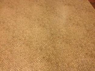 Closeup cobbles