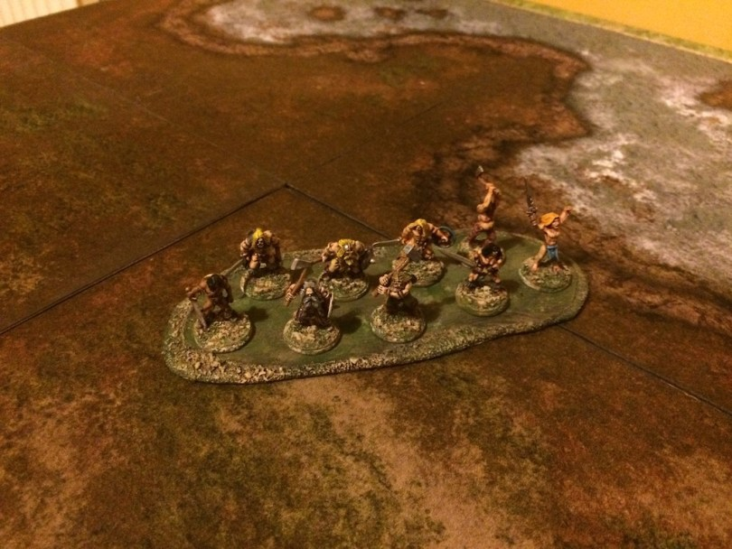 DIY Make your own vinyl wargame tiles battleboard terrain