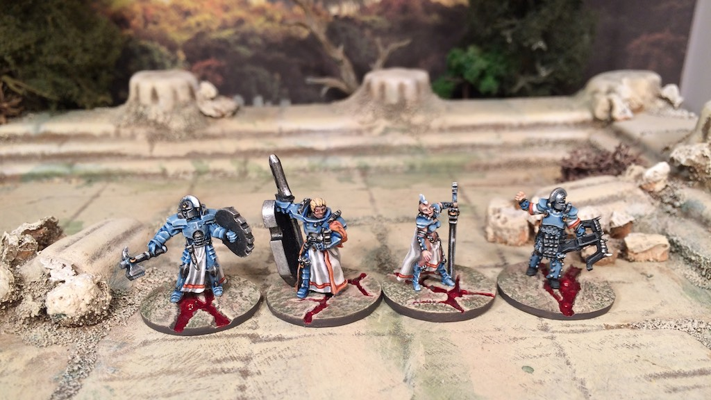 Chronicles of the Wayfarer: New 15mm Fantasy Miniatures and Painting Competition!