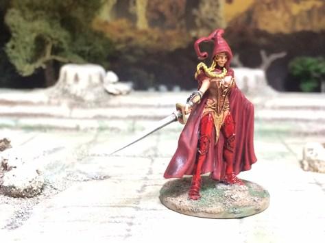Cadwallon Rackam Hasslefree Redbox 28mm Fantasy Miniatures