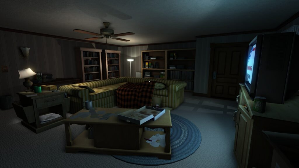Gone Home XBO PS4
