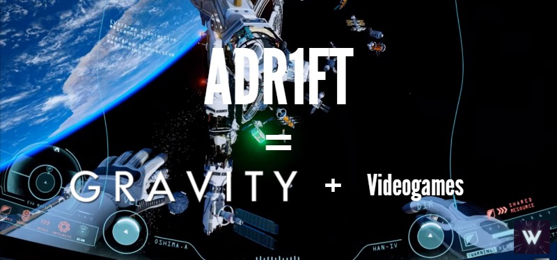 Análisis en 3 segundos adrift adr1ft 3 seconds review