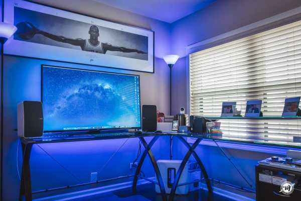 Ultimate Sonos Home Office Setup 2016