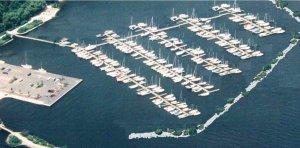LaSalle Park Marina