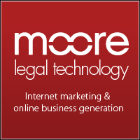 Moore Legal Technology: Law Firm Website Design & Internet marketing