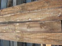 Reclaimed Barn Siding & Snow Fence Wood