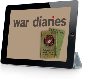 war-diaries-ipad-screen-1