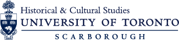 Historical and Cultural Studies Logo