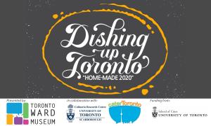 Dishing Up Toronto 2020