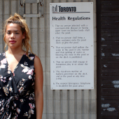 Listen to Taijah talk about Regent Park, her work at Toronto Council Fire, Intergenerational Trauma and the Systemic Barriers that Many Indigenous People Have Overcome.
