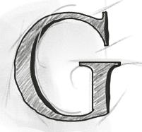 Letter G WardPllc