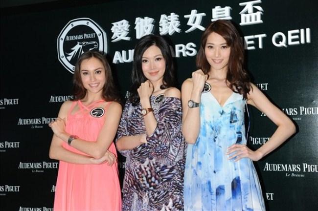 WTFSG-audemars-piguet-hosts-qeii-cup-2012-Mandy-Lieu-Tracy-Ip-Carrie-Lam