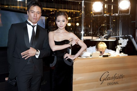 WTFSG_glashutte-senator-diary-launch-hong-kong_Andy-On_Race-Wong