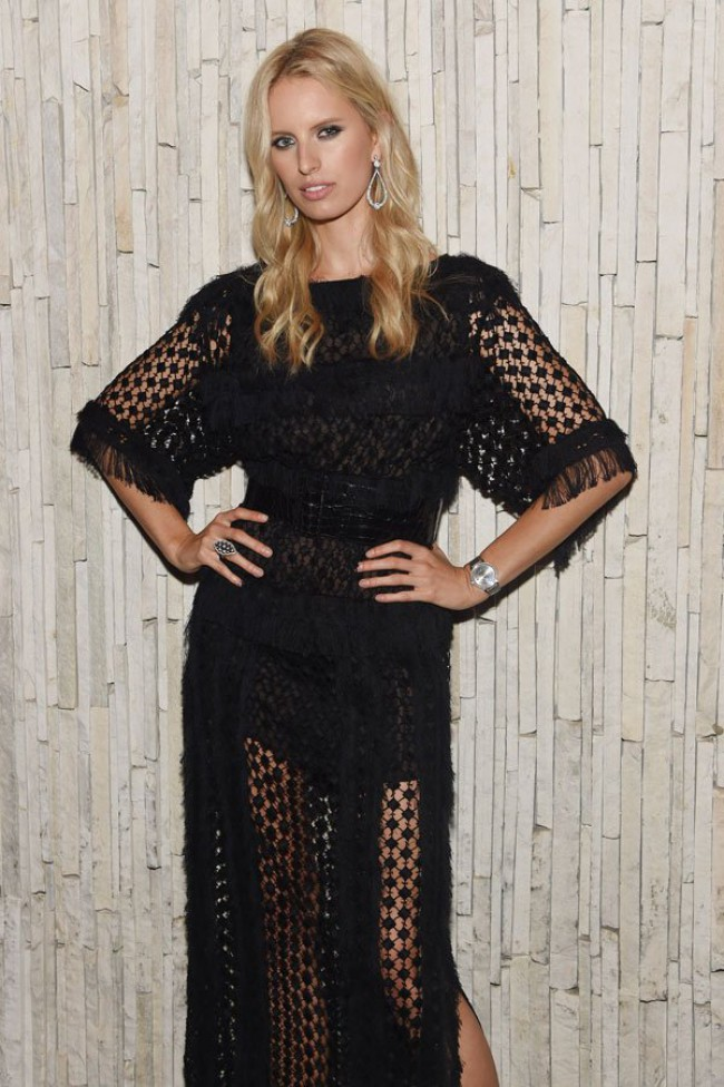 WTFSG_iwc-portofino-midsize-collection-art-basel-miami_Karolina-Kurkova