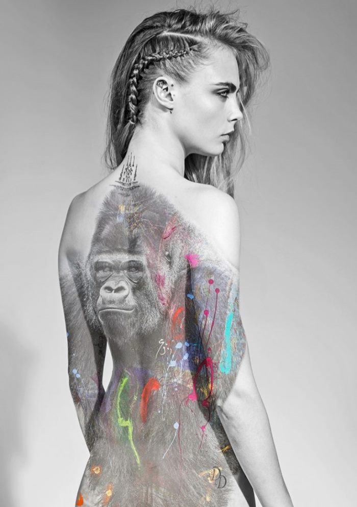 WTFSG_Cara-Delevingne-Naked-Animal-Rights-Campaign_3