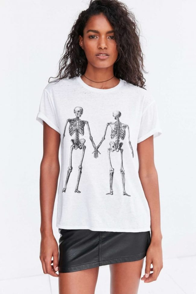 mouchette-double-take-skeleton-tee-uo