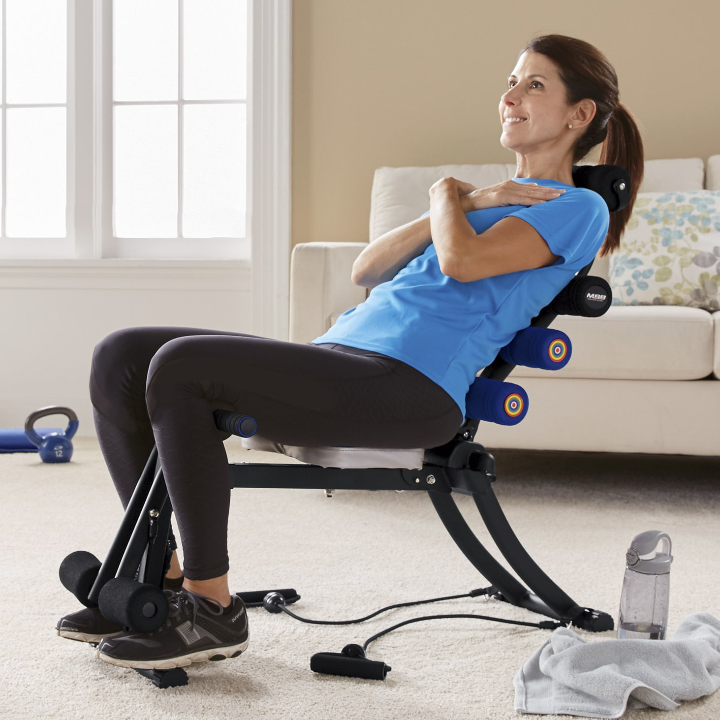 Fit Chair Fitnation Fit Chair By Matt Titus Montgomery Ward