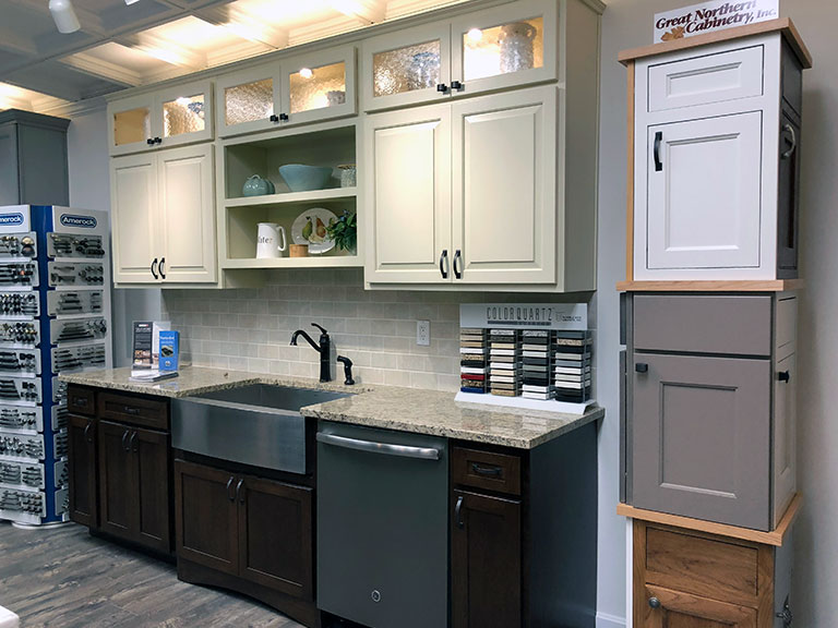 bath and kitchen island casters ware bulter inc maine lumber yard building supplies bathroom cabinetry windows doors roofing tools hardware locations in
