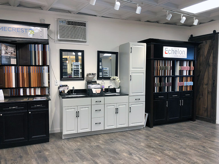 kitchen and bath cabinets crown molding ware bulter inc maine lumber yard building supplies bathroom cabinetry windows doors roofing tools hardware locations in