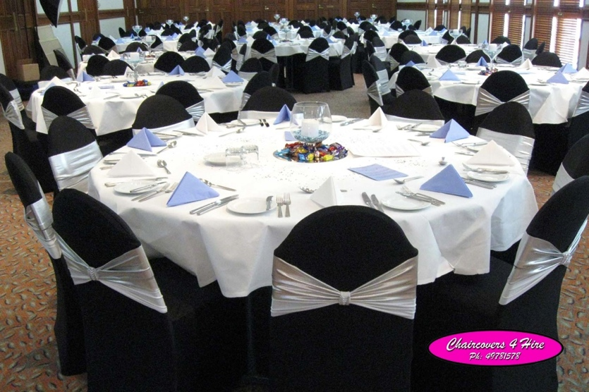 chair covers gladstone c frame hanging stand grand hotel warechair telephone 07 49781578 email warepics tpg com au qld 4680 copyright chaircovers 4 hire